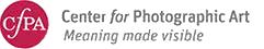 Center for Photographic Art Logo